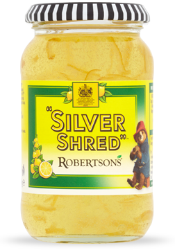 Silver Shred Marmalade